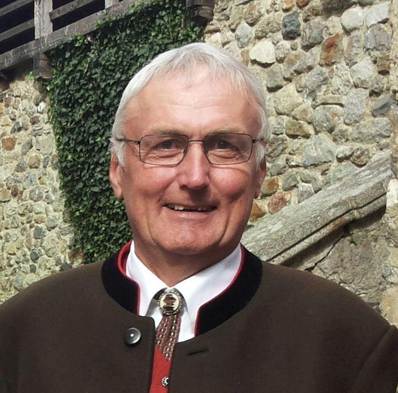 Stefan Mühlberger