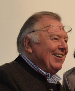 Josef Decker