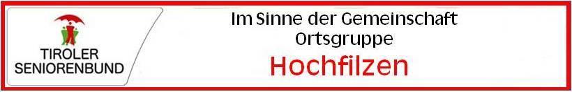 Hochfilzen